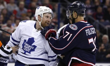 Simple Solutions To The Blue Jackets Early Woes