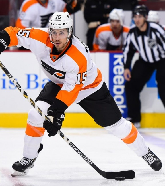 (Mike DiNovo-USA TODAY Sports) Michael Del Zotto has had an up-and-down career to date, but there is still significant upside going forward. Unfortunately for Edmonton, he's left-handed or this might already be a done deal.