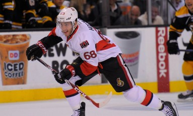Senators Would Regret Trading Mike Hoffman