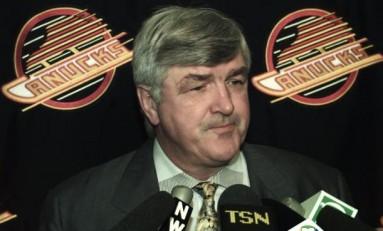 Pat Quinn Leaves Lasting Legacy in Vancouver