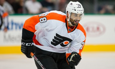 Pierre-Edouard Bellemare Suspended 1 Game
