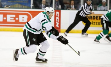 Garbutt Finding Balance of Playing with an Edge