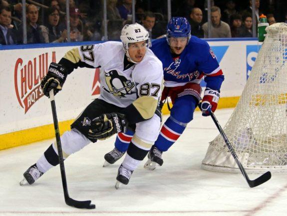Should Sidney Crosby retire?