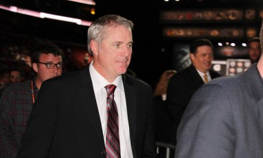 Off the Crossbar: Isles & Sabres Petition to Decline Power Plays