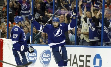 Stamkos' Decision Shows Loyalty to Lightning Runs Deep