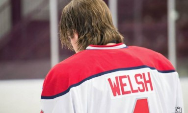 Thomas Welsh Gets A 2nd Chance With The Kitchener Rangers