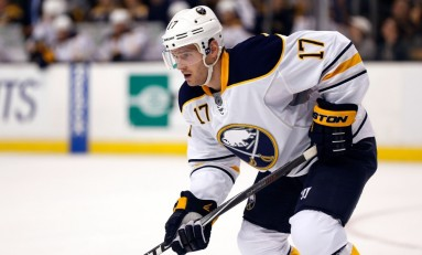 Torrey Mitchell Fitting in Nicely With the Buffalo Sabres