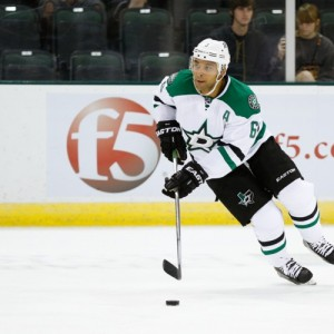 Trevor Daley was not properly used in his final seasons in Dallas.(Credit: Michael Connell/Texas Stars Hockey)