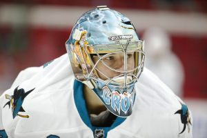 Troy Grosenick Sharks