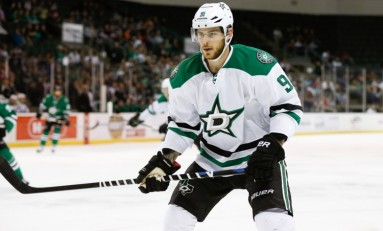Weekly Fantasy Roundup - Stempniak Surges as Seguin Struggles