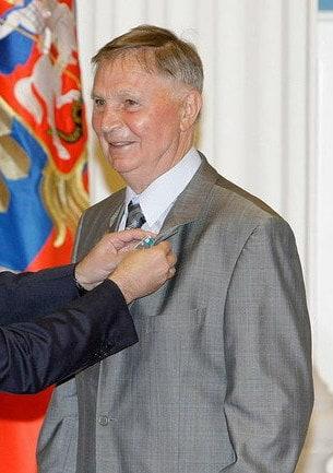 Viktor Tikhonov