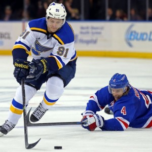(Adam Hunger-USA TODAY Sports) Team E has made more good picks than bad over the last five years, but none better than Vladimir Tarasenko.