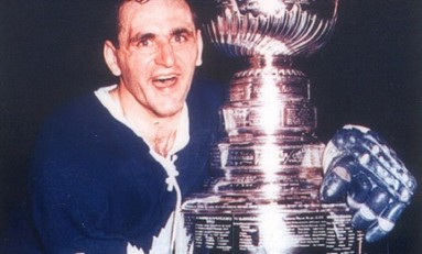 50 Years Ago in Hockey: Leafs Lose More Than A Game