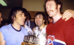 Today in Hockey History: Aug. 12