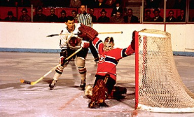 50 Years Ago in Hockey - Hawks Hammer Habs