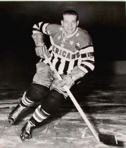 Stan Smrke tallied twice for Rochester.