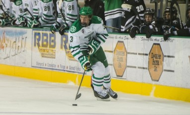 3 Things from DU vs UND