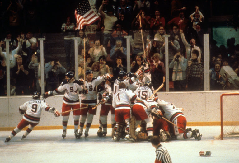 1980 Olympic Team USA