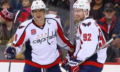 Hockey News: Ovechkin Scores 50; Will the Kings Make the Playoffs?