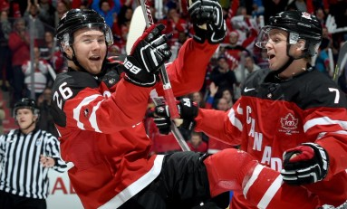 Facing Off: World Junior Predictions Aplenty