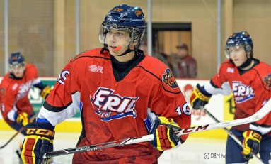 Q & A With Top Prospect Dylan Strome - Part 2
