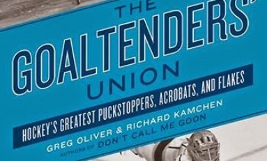 Book Review - The Goaltenders' Union