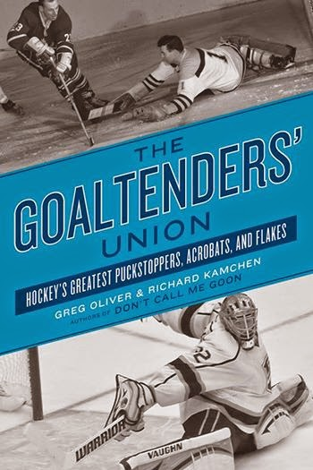 The Goaltenders' Union Book