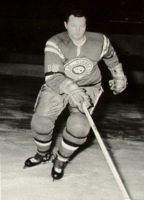 Doug Harvey eager to face Russians