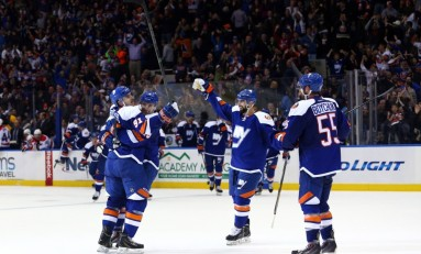 Regressions and Rebounds on the Islanders' Horizon