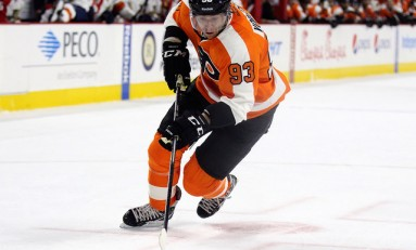 Flyers Playoff Hopes Becoming Justified