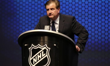Canucks GM Benning Talks Prospects, Scouting