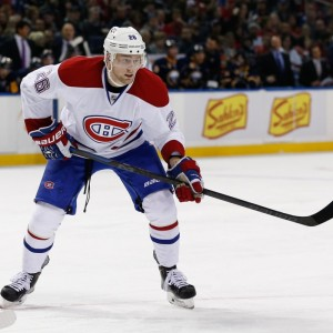 Jiri Sekac, NHL, Trade, Montreal Canadiens