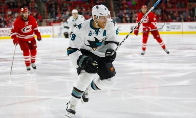 Sharks' Prospects: Next Pavelski Could be Lurking