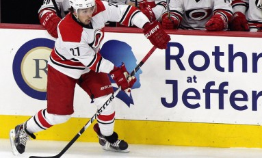 Justin Faulk Returns to Minnesota Playing a Different Game