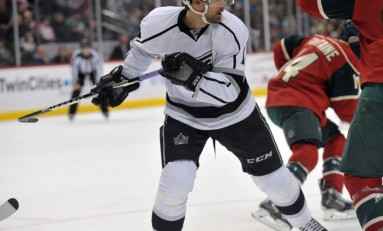 Justin Williams Signing Outstanding Deal For Capitals