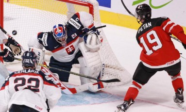 Will WJC Star Goalie Denis Godla Be Drafted?