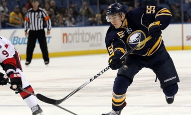 Sabres 2013 Draft Picks Paying Off