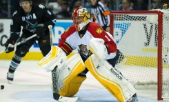 Is Roberto Luongo a Lock for the Hockey Hall of Fame?