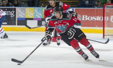 Generals, not Rockets, off to Final at Memorial Cup