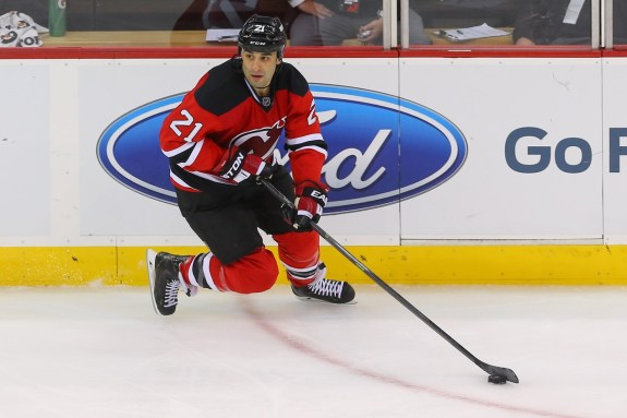 Scott Gomez, New Jersey Devils, Hockey, NHL, Milestones