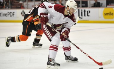 Rieder Replacements for Coyotes?