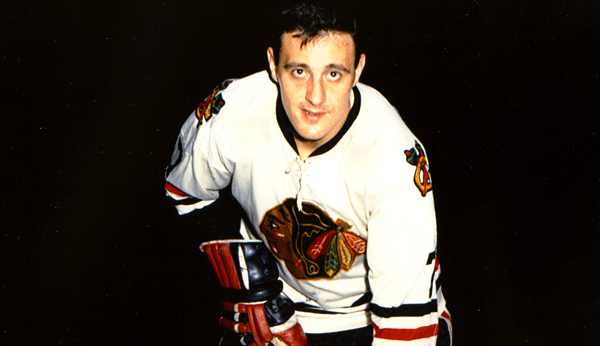 Phil Esposito Chicago