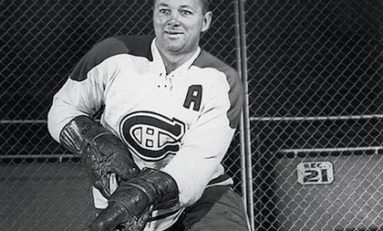 Doug Harvey: The Second Best  NHL Defenseman Ever