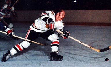 Happy Birthday Bobby Hull