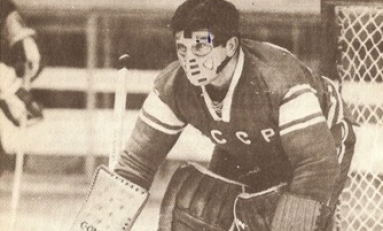 50 Years Ago in Hockey - Russians Edge Junior Habs