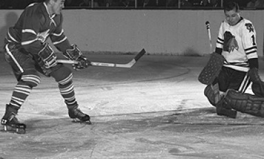 50 Years Ago in Hockey - The Big M to Return Tomorrow
