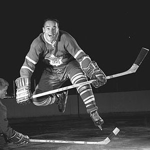 Toronto Maple Leafs, NHL, Hockey, Frank Mahovlich