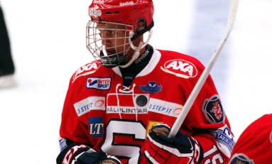 Oliver Kylington – The Next Ones: NHL 2015 Draft Prospect Profile