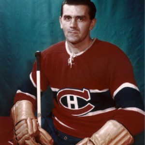 Richard scored 544 goals during his 18-year NHL career.