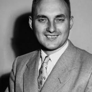 Stafford Smythe